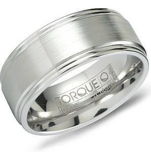 Torque By CrownRing Cobalt Wedding Band CB-2135 - Fifth Avenue Jewellers