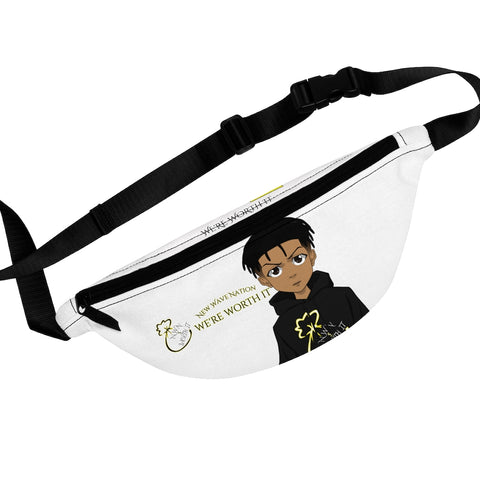 NWN Worth It Fanny Pack
