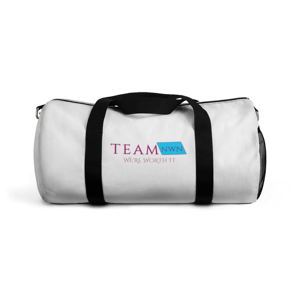 NWN Worth It Duffel Bag