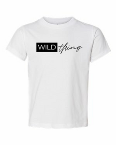 WILD + THING  |  TODDLER
