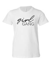 Load image into Gallery viewer, GIRL GANG  |  KID