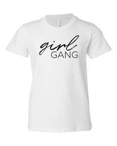 GIRL GANG  |  KID