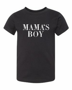 MAMMA'S BOY  |  TODDLER