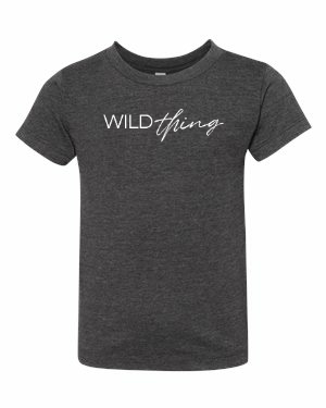WILD THING |  TODDLER