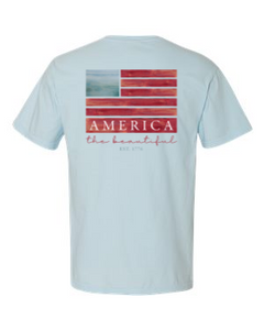 America The Beautiful | Tee