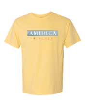 Load image into Gallery viewer, America The Beautiful | Tee