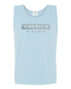 America The Beautiful | Tank
