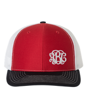 Load image into Gallery viewer, Trucker Hat | Quarter Panel