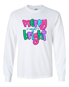 Merry & Bright | Mix & Match