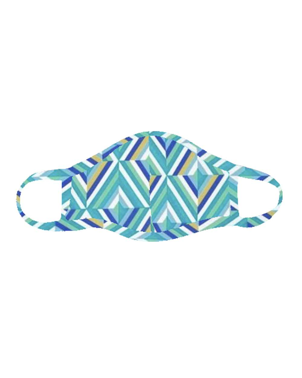 Personalized Patterns | Nylon Face Mask