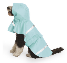 Load image into Gallery viewer, NEW ENGLANDER RAIN JACKET | DOGS
