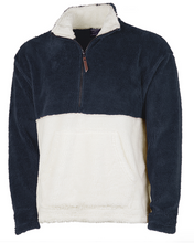 Load image into Gallery viewer, Oxford Fleece Pullover