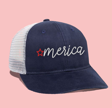Load image into Gallery viewer, MERICA | Hat
