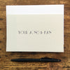 Beautifully Said gift set