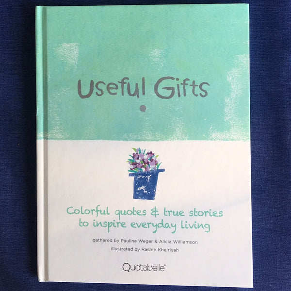 Useful Gifts