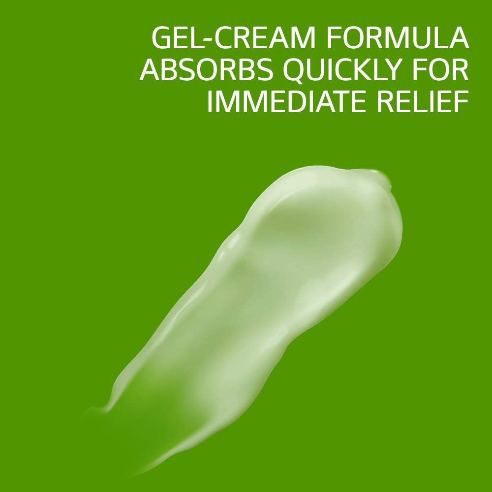 Soothing Gel-Cream with Aloe