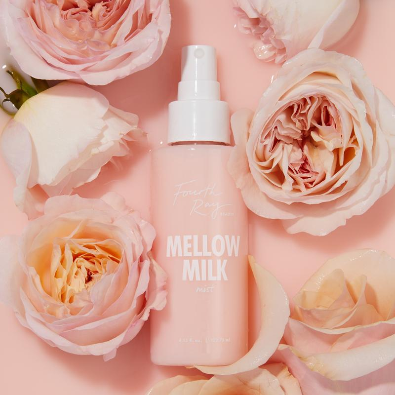 Mellow Milk