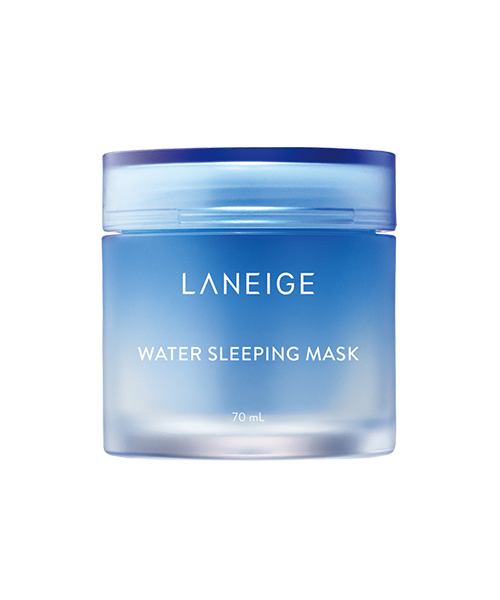 Water Sleeping Mask