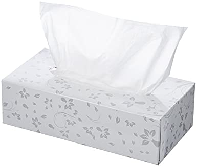 Facial Tissue - Mouchoirs