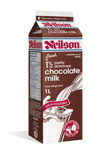 Chocolate Milk -1L-