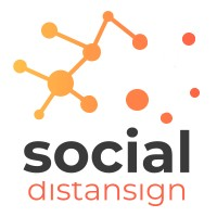 Social Distancing Signs