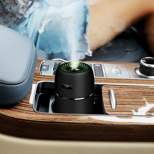 Aromatherapy for car