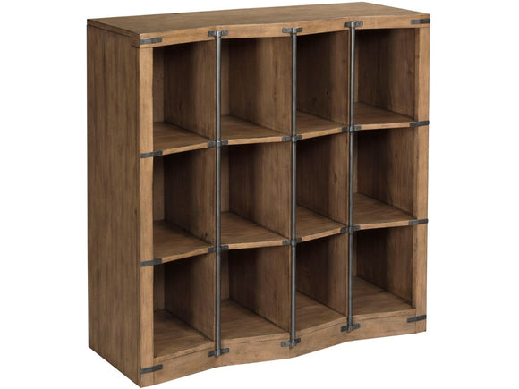 HAMMARY BUNCHING BOOKCASE