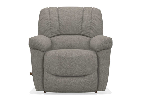 HAYES Fabric Rocker Recliner -