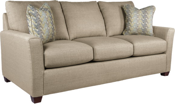La-Z-Boy Jade sofa fabric D149261, colour tan