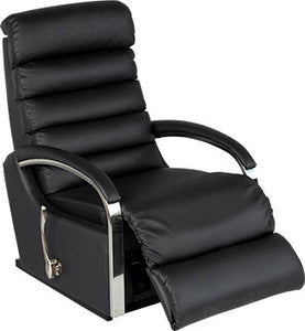 NORMAN  Reclina-Way Recliner - White Leather