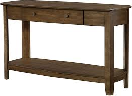 HAMMARY PRIMO GREY SOFA TABLE
