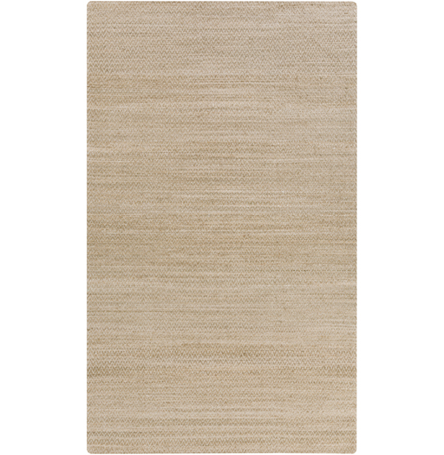Surya Drift Wood 8'x11' rug. Khaki colour