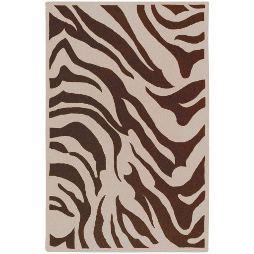 Surya 8'x11' rug, brown beige colour G169-811