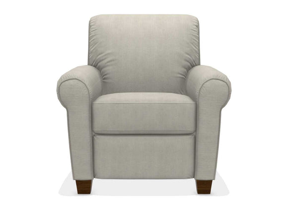 BENNETT LEATHER POWER RECLINING CHAIR - BEIGE