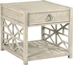 HAMMARY BISCANE END TABLE W/ DRAWER