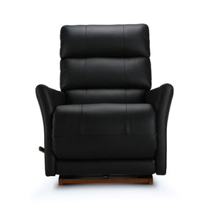 EMPIRE Reclina-Way Recliner - Grey Leather