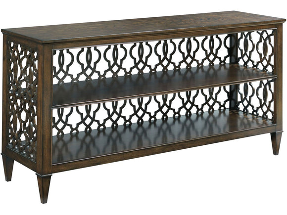 HAMMARY GRANTHAM HALL CONSOLE TABLE