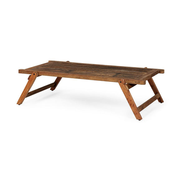 MERCANA ARMEE COFFEE TABLE
