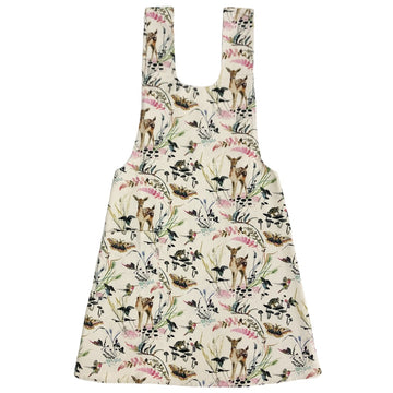Deep Forest Apron