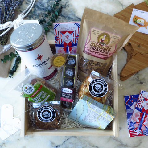 Large DC-licious Gift Box