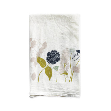 Peace Flour Sack Towel