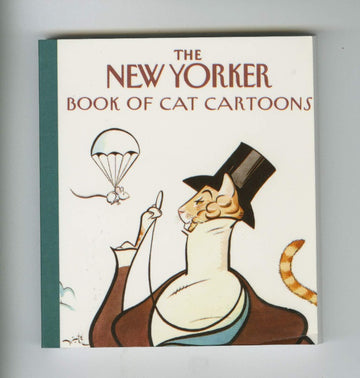 New Yorker Book of Cat Cartoons