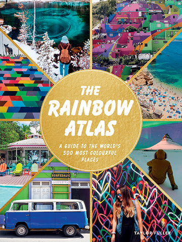 Rainbow Atlas