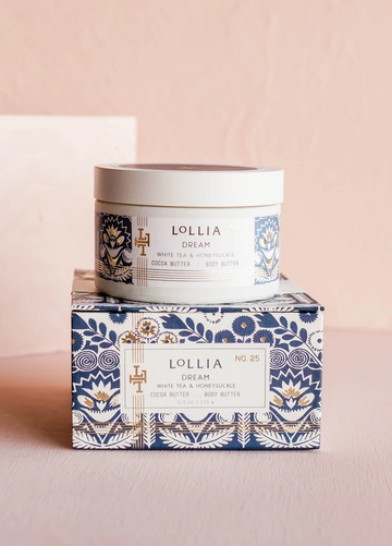 Dream Whipped Body Butter