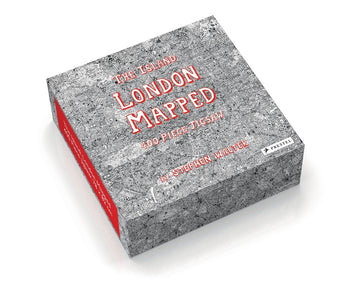 London Mapped Puzzle