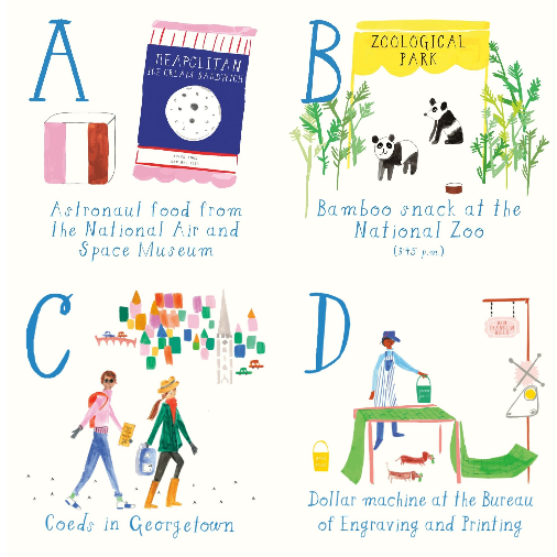 Washington DC ABCs