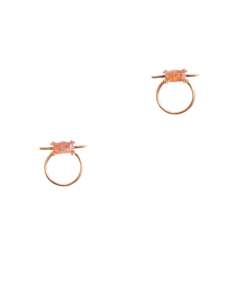 Antigua Stud Earrings