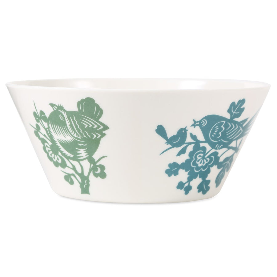 Aviary Serving Bowl