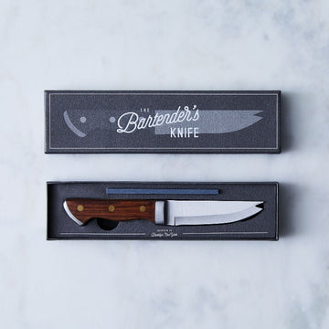 Bartender's Knife
