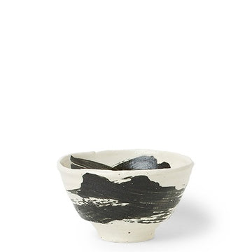 Brushstroke Bowl
